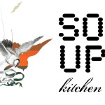 SOUP Kitchen's New Website