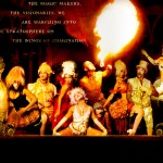 Catch the Lucent Dossier Experience