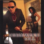 Hollywood Kill at the Black Eyed Peas Afterparty
