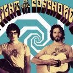 Flight of the Conchords Take Off at the Hollywood Bowl