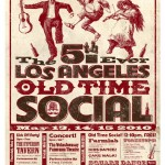5th EVER Old Timey Social
