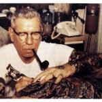 Hori Smoku is Sailor Jerry: A Film Screening