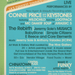 Make It Funky Fest - Los Angeles