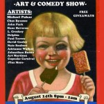 The Good Humor Art Show - Los Angeles