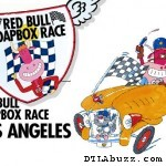 Red Bull Soapbox Races Return to DTLA
