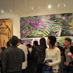 MAY @Artwalk: Crewest Gallery Celebrates 9 Years