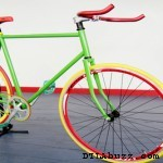 DTLA Bikes: Homegrown Fixie Frames