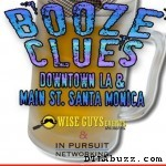 Booze Clues: Cheap Fun & Pub Crawlin Action