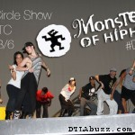 Best Hip Hop Show in DTLA: Monsters Full Circle @The LATC