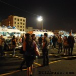 ARTWALK: Where did all the food trucks go?