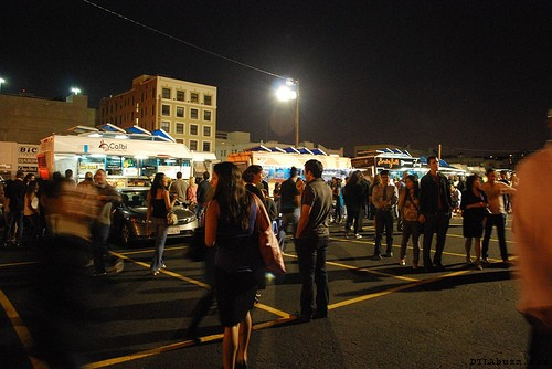 Artwalk Food Trucks