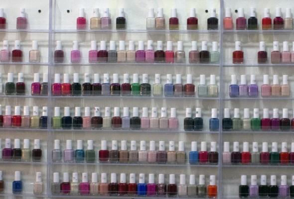Proto-typical manicure: The Nail Parlor