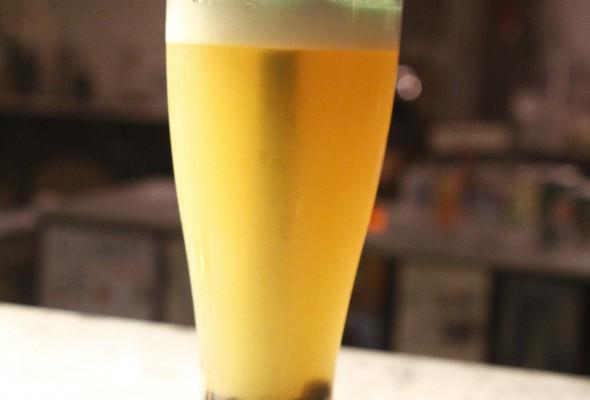 Booze + Boba: Genius Combo @ Boba 7