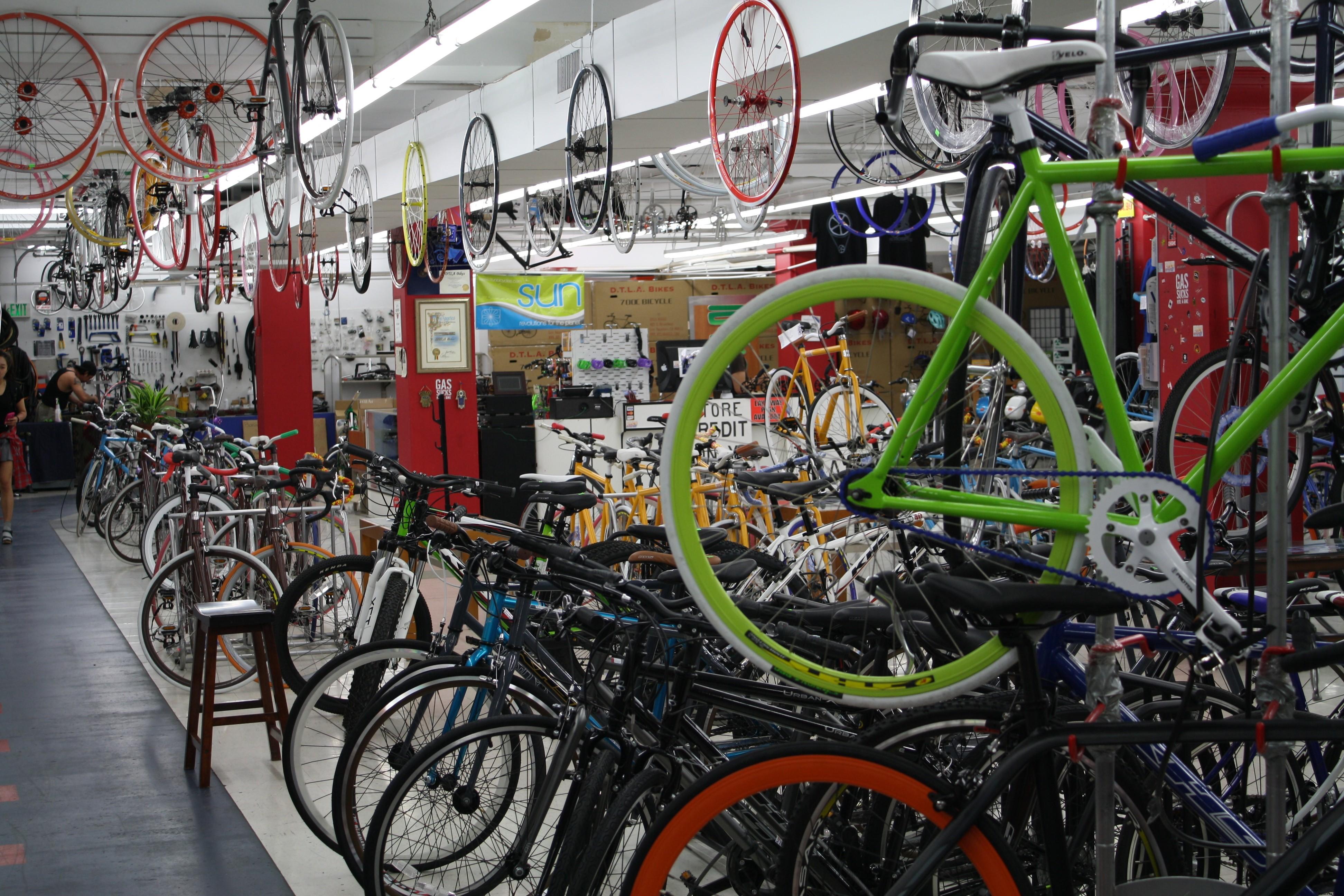 Fixie-Bikes: Weil Bremsen uncool sind - Fahrrad-Kolumne: Radkasten ...